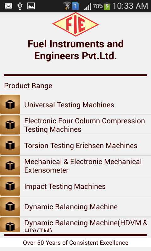 Fuel Instruments and Engineers- screenshot