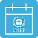 UNEP Events icon