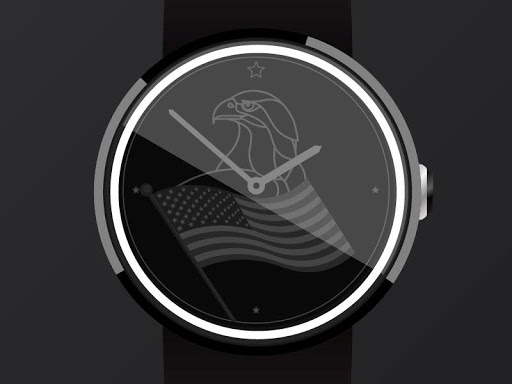 玩免費個人化APP 下載Independent WatchFace app不用錢 硬是要APP