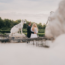 Wedding photographer Polina Chubar (PolinaChubar). Photo of 21.09.2018