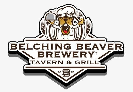 Logo of Belching Beaver Tavern Hop Highway