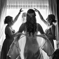 Wedding photographer Marcin Lachnik (lachnik). Photo of 17.07.2018