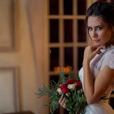 Wedding photographer Oleksandr Shvab (Olexader). Photo of 25.04.2018