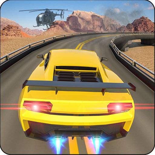 City Traffic Racer : Extreme Highway Car Racing