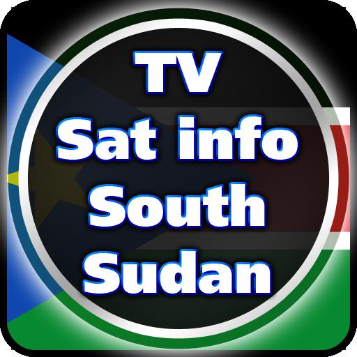 TV from South Sudan 媒體與影片 App LOGO-硬是要APP