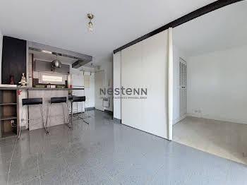 Studio 27,25 m2