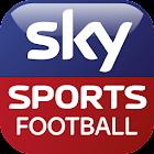Sky Sports Live Football SC icon