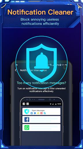 Nox Security - Antivirus Master, Clean Virus, Free screenshot 5