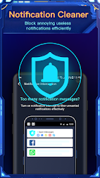 Nox Security - Antivirus, Clean Virus, Booster APK screenshot thumbnail 3