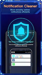 Nox Security – Antivirus, Clean Virus, Booster 5