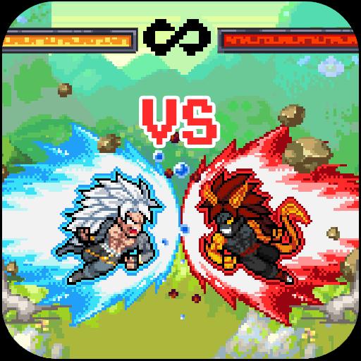 Baixar Arena final: lutadores lendários para Android