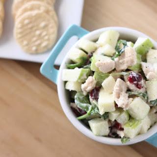 Spring Chicken Salad Recipes