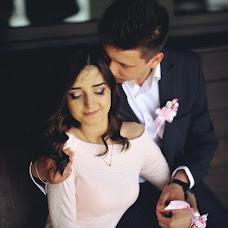 Wedding photographer Tatyana Novak (tetiananovak). Photo of 08.05.2017