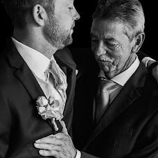 Wedding photographer David Pommier (davidpommier). Photo of 01.03.2018