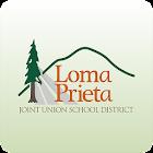 Loma Prieta Joint Union ESD icon