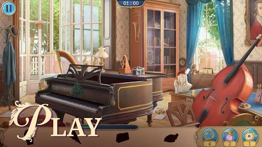 Seekers Notesu00ae: Hidden Mystery android2mod screenshots 4