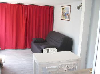 studio à Frontignan (34)