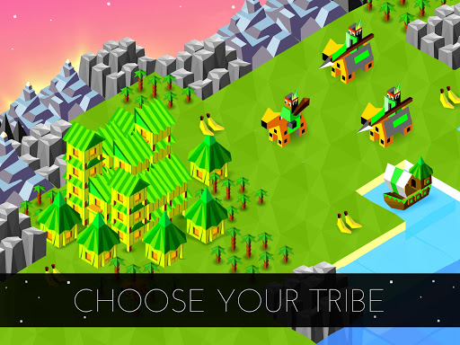 Battle of Polytopia - A Civilization Strategy Game apkdebit screenshots 8