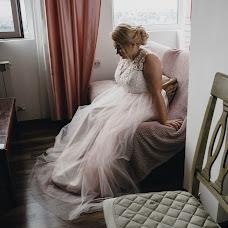 Wedding photographer Svetlana Zenkevich (ZenkevichSveta). Photo of 17.10.2018