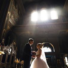 Wedding photographer Aleksandr Elcov (pro-wed). Photo of 12.04.2017