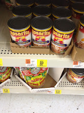 Photo: Also needed some beans for the left over tortillas.