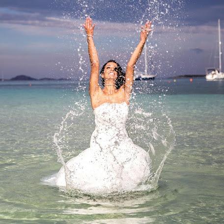 Wedding photographer Ilaria Corda (Ilariacorda). Photo of 03.10.2017