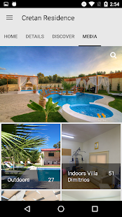 Cretan Residence- screenshot thumbnail