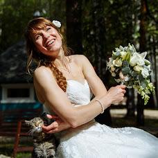 Wedding photographer Evgeniy Prokhorov (Prohorov). Photo of 03.09.2018