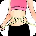 ওজন কমানোর সহজ উপায়-weight loss icon