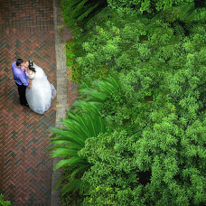 Wedding photographer Hui Hou (wukong). Photo of 27.06.2017