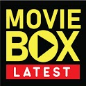 Movie Box Pro Free Movies App icon