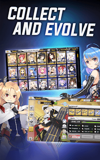 Download Azur Lane MOD APK 7