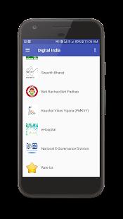 Digital India - náhled