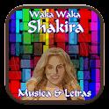 Shakira Musica & Letras icon