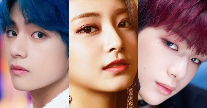 Here Are All The Idols Nominated For 2019's