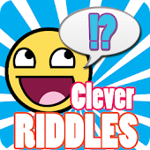 Clever riddles