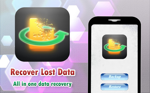 Recover Lost Data Deleted