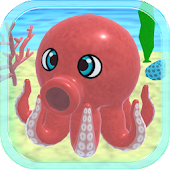 Octopus Hunter 3D Simulator