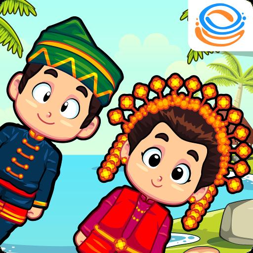 Marbel Belajar Budaya Nusantara Aplikasi Di Google Play