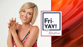 Fri-YAY! with Kerstin thumbnail
