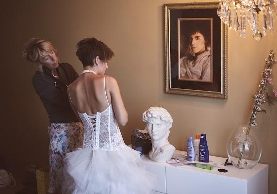 Wedding photographer Maximilian Mohamed (maximilianmoham). Photo of 17.03.2016