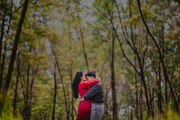 Wedding photographer Pramod Mitta (pramod). Photo of 07.10.2017