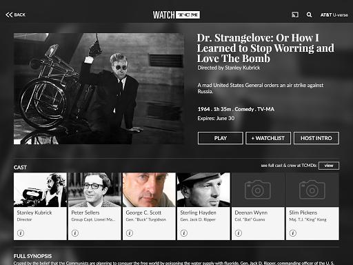 WATCH TCM 2.0.2007071621 screenshots 8