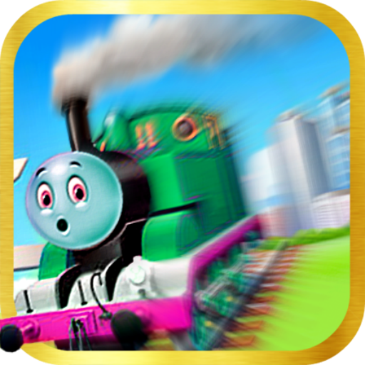 Thomas Train Racing Game 2017 (game)