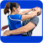 KRAV MAGA Effective Self Defense Icon