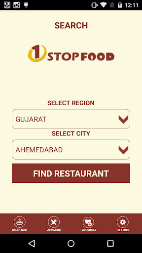 One Stop Food
