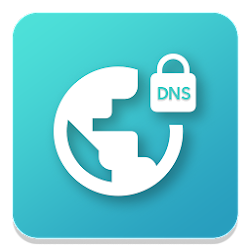 DNS Changer (NO ROOT) -  WiFi/3G/4G Compatible