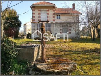 maison à Bellac (87)