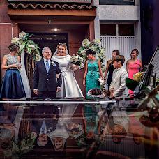 Wedding photographer Lorenzo Ruzafa (ruzafaphotograp). Photo of 26.06.2019