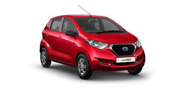 Image result for datsun redi go price